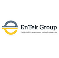 entek group logo