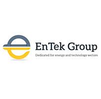 entek group logo