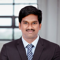 Venu Kishore