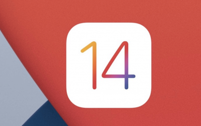 iOS 14 Software Update